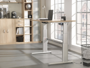 álló íróasztal